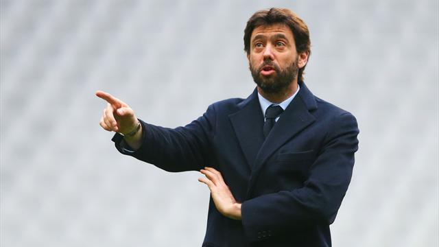 Juventus, Agnelli e la stoccata a Bonucci:
