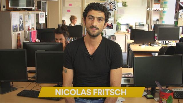 """Nicolas Fritsch : """"À un kilomètre près, Guimard est le meilleur sélectionneur du monde"""""""