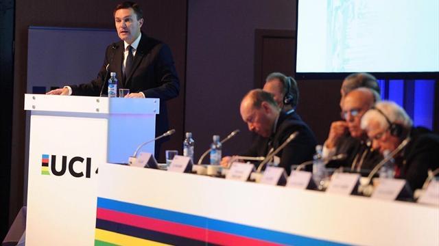 """Nicolas Fritsch : """"On attend de Lappartient plus de transparence à l'UCI"""""""