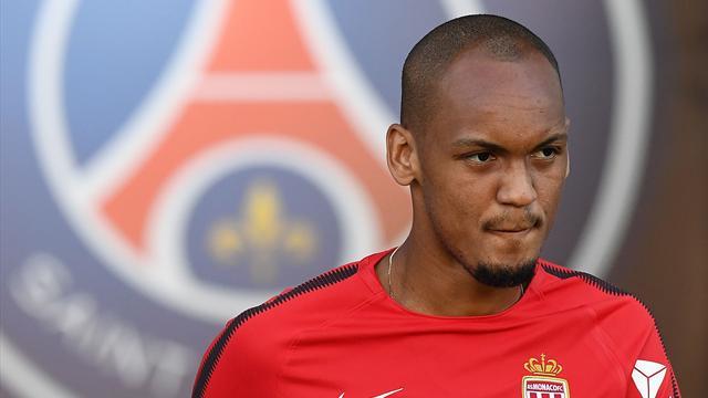 """Fabinho : """"Normalement, c'est ma dernière saison à Monaco"""""""