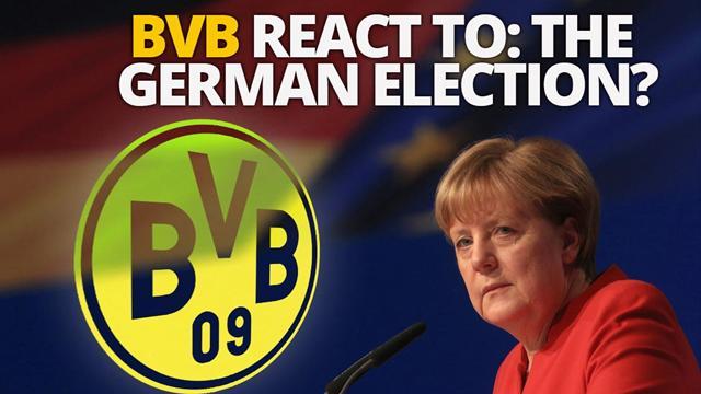 Borussia Dortmund release brilliant anti-nazi video