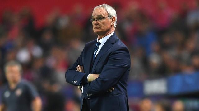 Ranieri est «bien à Nantes»