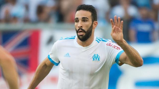 Rami : «Pas venu à Marseille pour enfiler les perles»