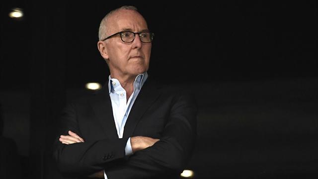 PSG : McCourt raconte son Classico depuis les tribunes
