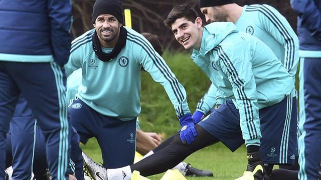 Diego Costa formaliza su regreso con el Atlético hasta 2021