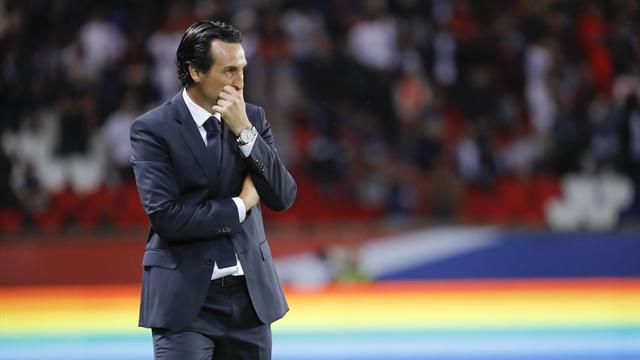Emery : «Diarra , c'est trop juste pour jouer 90 minutes»