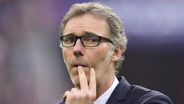 """Blanc entraîneur de l'OM ? """"Aucun contact"""""""