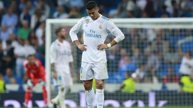 Ronaldo: Criticism aimed at me is getting worse