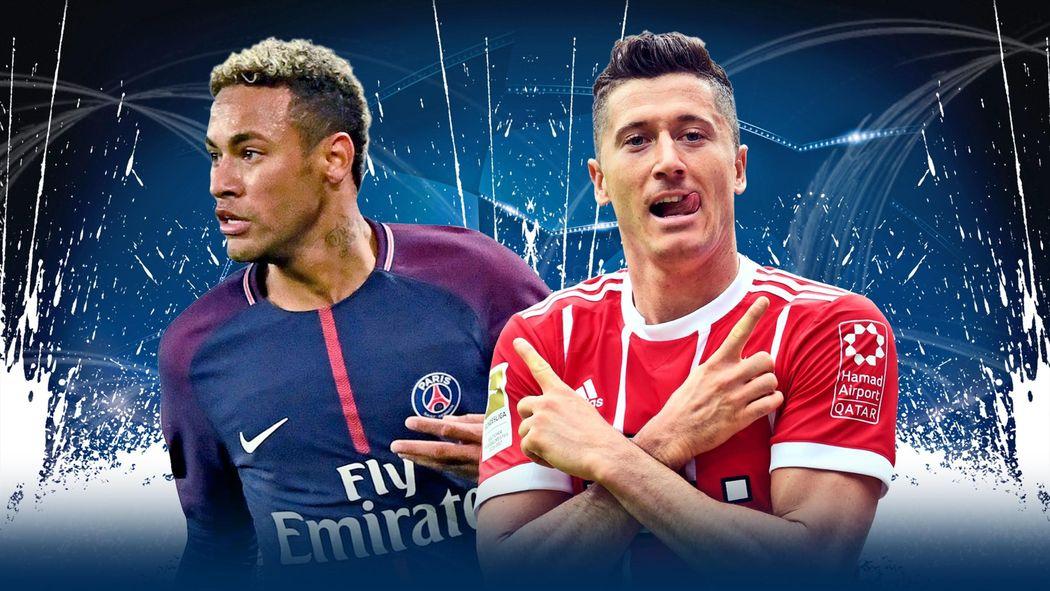 Champions League Fc Bayern Munchen Gegen Paris Saint Germain Im Kampf Der Kulturen Champions League   Fusball Eurosport Deutschland