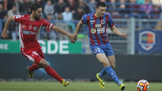 Jean-François Fortin comparaîtra devant la justice — Match Caen-Nîmes