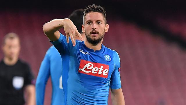 Napoli, ottimismo per Insigne: l'attaccante potrebbe recuperare per la Fiorentina! La situazione