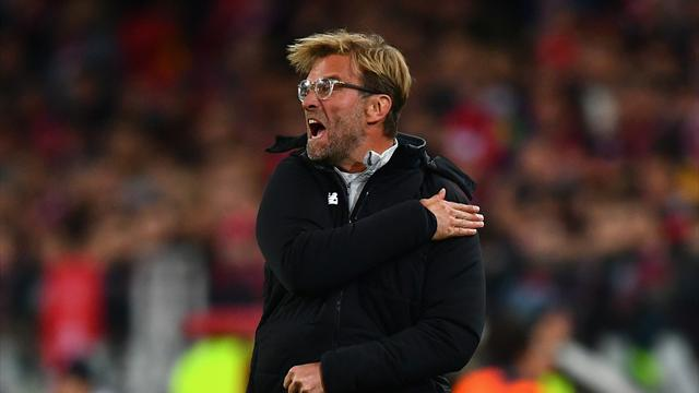 Wasteful Liverpool held in Moscow despite Coutinho strike