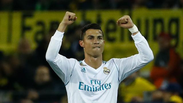 Champions League, Dortmund-Real Madrid: Felices en la anarquía (1-3)