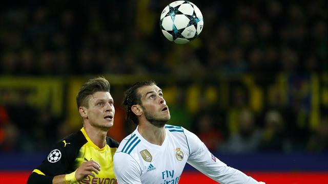 Bale tampoco se entrena pero Zidane no lo descarta ante el Espanyol