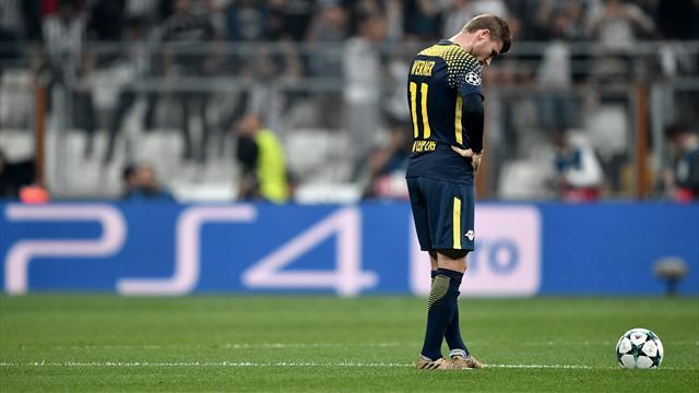 Timo Werner del Lipsia non andrà a Dortmund: 'muro giallo' troppo rumoroso
