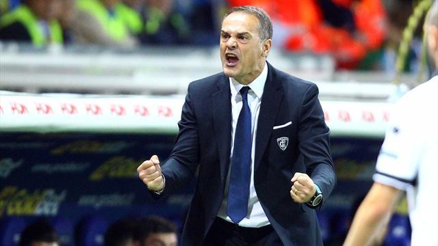 Vincenzo Vivarini, l'ex collaboratore di Sarri che piace a Mourinho e insegue la A con l'Empoli