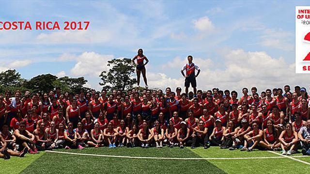 Costa Rican Universities celebrate IDUS2017