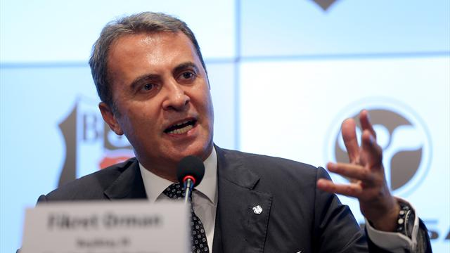Beşiktaş olağanüstü seçime gidiyor