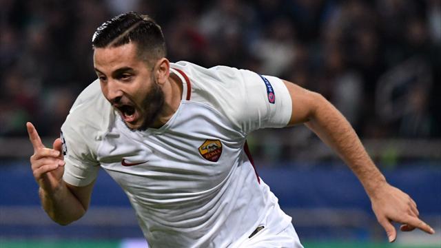 Calciomercato Roma, trovato l'accordo per il rinnovo di Manolas