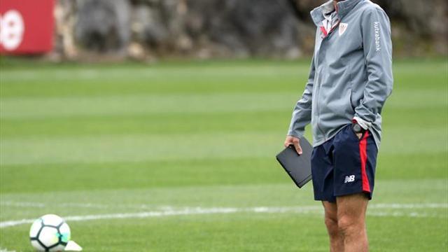 El Athletic busca ante el Zorya recuperar crédito y encauzar la clasificación