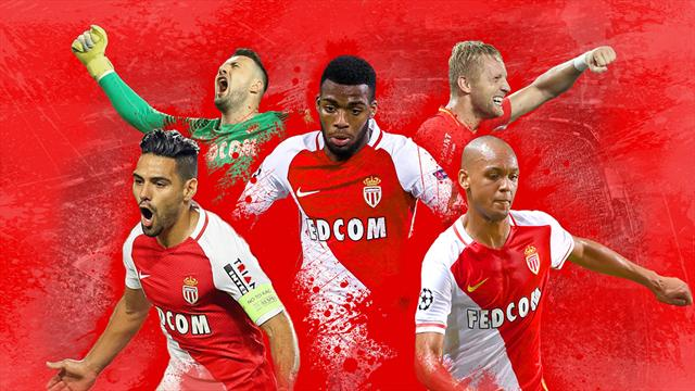 Monaco, plus fort que la saison passée ? Oui, disent les stats, et pourtant…