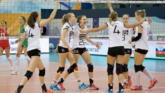 La Germania affonda la Bielorussia! Ribaltone di Lippmann, tedesche ai quarti