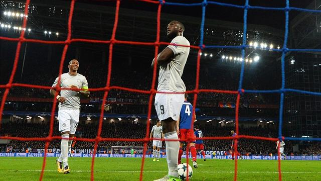 6 Truths: Luk-aku at what the Champions League's been missing, all fear MNC