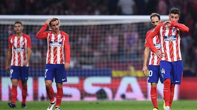 Champions League, Atlético de Madrid-Chelsea: Maldito minuto 93 (1-2)