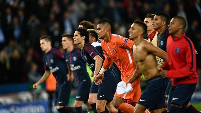 Держи пари. Почему «ПСЖ» не фаворит Лиги чемпионов