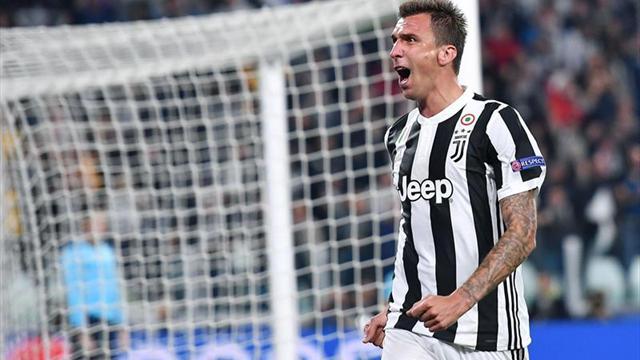 2-0. Higuaín llega a tiempo para darle el triunfo al Juventus