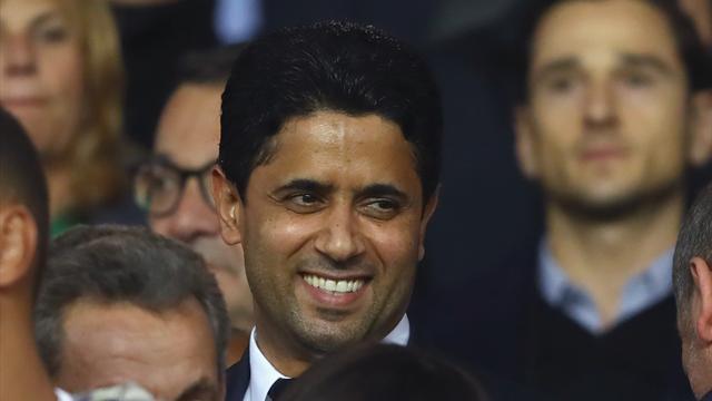 Ligue 1 : Le PSG s'impose sans trembler à Monaco