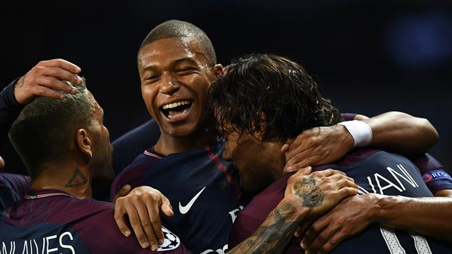 'What he's doing is illegal': Why 'complete' Mbappe could be threat to Neymar