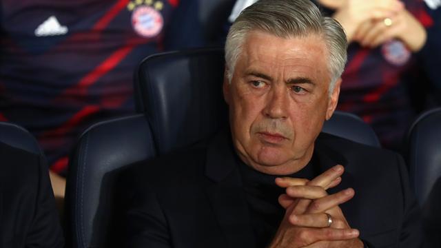 Ufficiale: Carlo Ancelotti esonerato dal Bayern Monaco