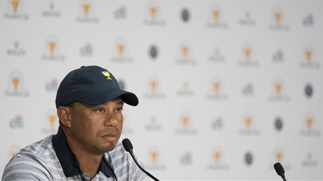 Tiger Woods geleceğiyle ilgili kararsız