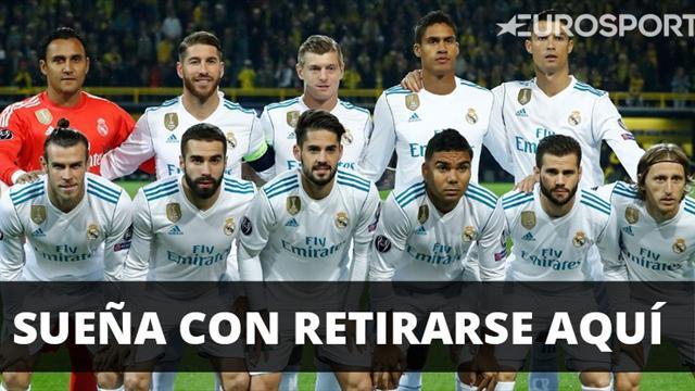 Marco Asensio renueva con Real Madrid