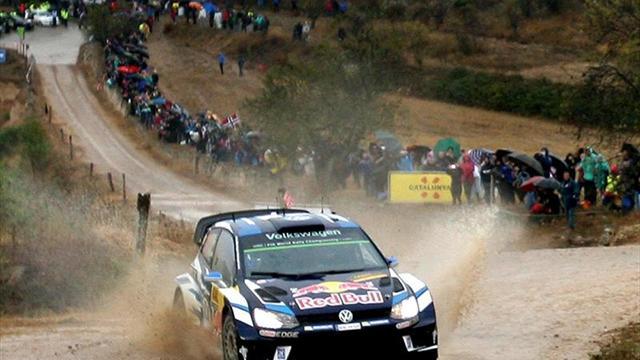 El Rally tendrá 72 equipos y cinco tramos nuevos