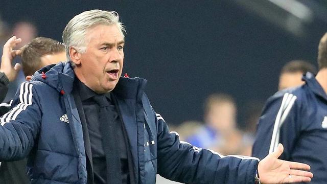 Bayern Münih'te Carlo Ancelotti dönemi sona erdi