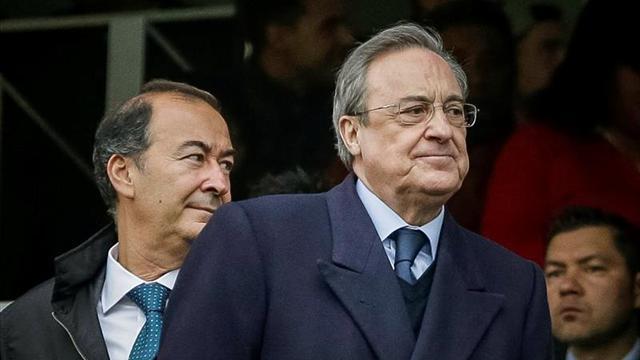 Real Madrid-Fuenlabrada y Barcelona-Murcia, en la Copa del Rey