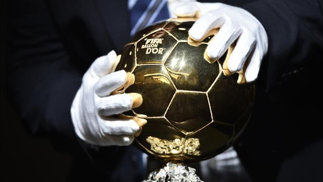 Beckenbauer, Sammer, Charlton... Les Ballons d'Or les plus serrés de l'histoire