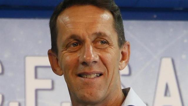 """Ramón Planes: """"Medirse al Alavés es un reto mayor por ser el subcampeón"""""""