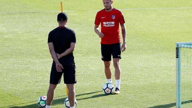 """Diego García: """"La vuelta de Saúl Ñiguez a Elche es un aliciente"""""""
