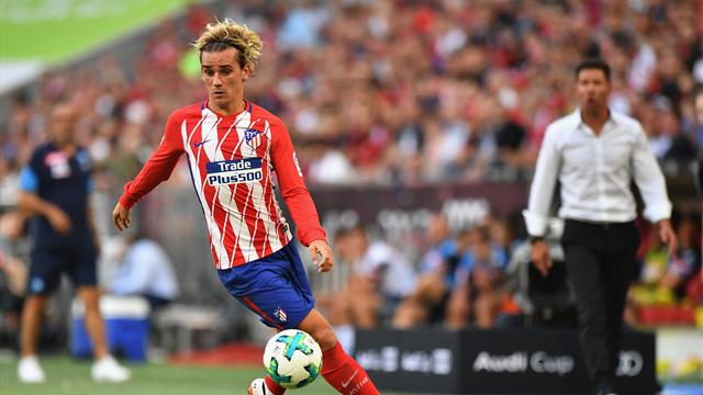 Atlético Madrid – Sporting EN DIRECT