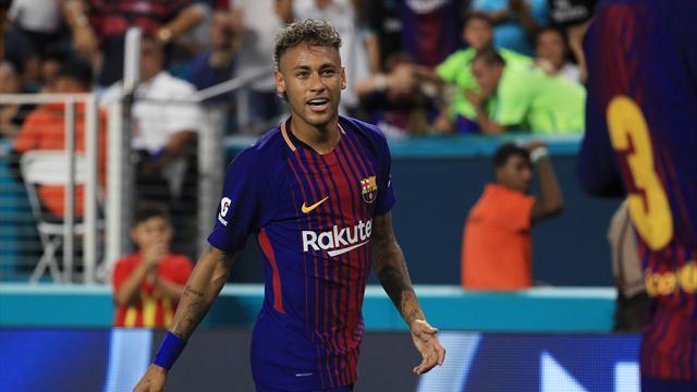 """Vives, portavoz del Barça: """"No nos consta que Neymar quiera volver"""""""