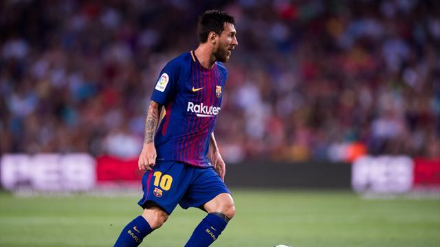 Duell gegen Atlético: Barça erwartet Spießrutenlauf