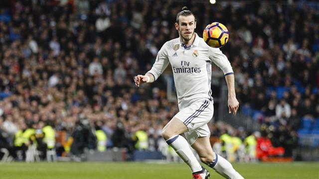 Real Madrid : Bale va manquer un mois