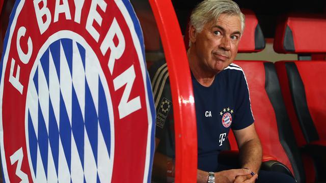 Sans rancune, Ancelotti salue le Bayern avec classe