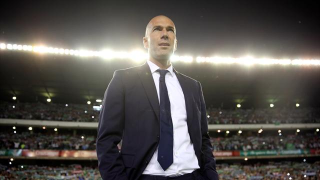 Varane : »Zidane sélectionneur ? Pourquoi pas»