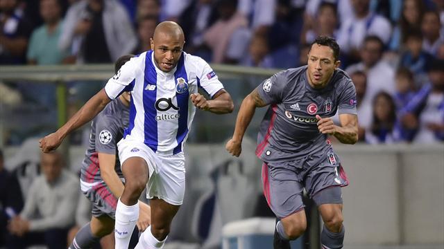 Porto – Lokomotiv Moscou EN DIRECT
