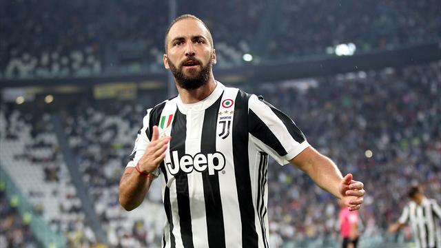 La Juventus Turin tombe contre la Lazio
