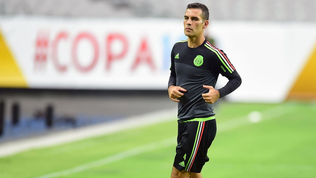 566fe9b3532 Rafael Marquez in line to play in fifth World Cup - World Cup 2018 -  Football - Eurosport UK